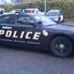 Copper Thieves in Auburn