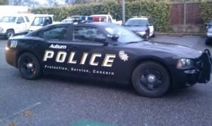 Auburn PD