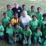 Rotary Program Highlights Papua New Guinea