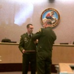 Nevada County Sheriff's Award Ceremony