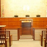Judical Council Reviews Courthouse Projects