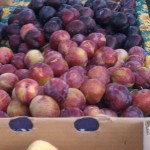 Celebrate Fruits and Vegetables in Grass Valley Friday