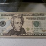 Learning How to I.D. Counterfeit Money