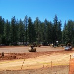 New CHP Facilities Under Construction on McCourtney
