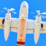 Cal-Fire Tankers and Spotters Training Wednesday