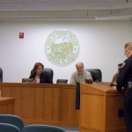 Four Candidates for Grass Valley City Council