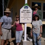 Habitat for Humanity's KNCO Women's Build