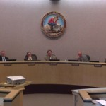 County Board of Supervisors in Session Tuesday