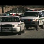 2 Placer County Patrol Cars Rammed by Thieves