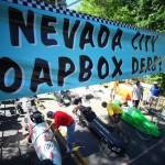 Nevada City Soap Box Derby