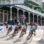 52nd Nevada City Bicycle Classic on Father's Day