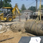 County Cleans Up Leaking Fuel Tanks