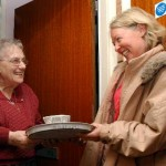 Meals On Wheels Feeds Seniors in Need With Donations