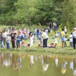 Free Fishing Day Saturday