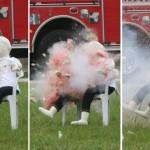 4th of July Fire Danger