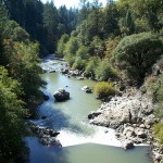 PCWA Takes Stand on Preserving Water Flows