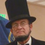 Lincoln in Town for Constitution Days!?