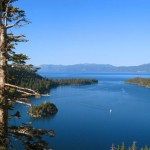 Tahoe water shuttle started Aug. 3