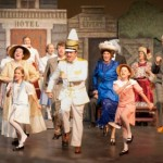 Last Chance to see the Music Man