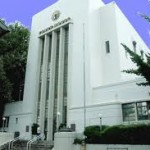 Grass Valley Gives Courthouse Renovation Support
