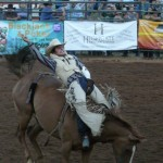 Penn Valley Rodeo Kicks Off Tonight