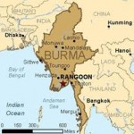Sierra College Talk Takes a Look at Burma