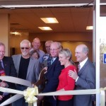 Ribbon Cutting Officially Opens CoRR's Recovery Center