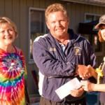Rotary Duck Races Winner