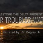 """Over Troubled Waters"" Tonight in Nevada City"