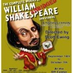 Shakespeare for the Masses