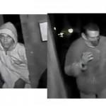Burglars Sought In Gold Run Break-ins