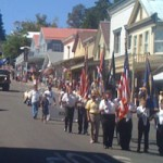 Constitution Day Parade Entries Now Accepted