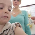 County Health Officers Promote Immunizations