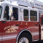 Open House at Fire Station 2 in Grass Valley- TODAY