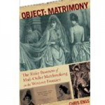 Author talks on Mail Order Matrimony
