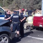 Accident Leads to DUI Arrest
