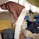 NC Homeless Program Moving Forward