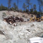 Relief Hill Dumpsite Cleanup Completed