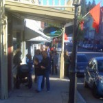 Small Business Saturday Success in Nevada City