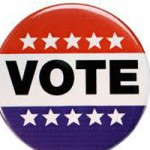 Voting Available Saturday at Rood Center
