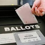 Over 15 Thousand Ballots Remain to Tally