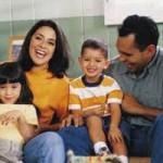Safe Families for Children Program for Family Support