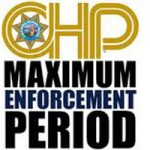 CHP Has Eyes On  Holiday Drivers