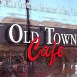 Old Town Cafe Hosts Free Thanksgiving Dinner
