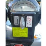 Free Parking for Nevada City Shoppers