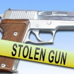 Guns Reported Stolen From Grass Valley Residence
