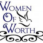 Women of Worth Ribbon Cutting on New Facility today