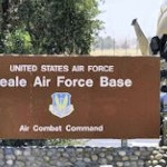 Body Found Outside Beale AFB