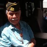 Nisenan Tribal Elder Dies