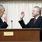 Jim Nielsen Sworn-in as State Senator